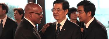 China in Africa: The End of Western Paternalism - Follow this link for another view