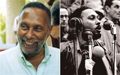 Stuart Hall (Source: Open University)